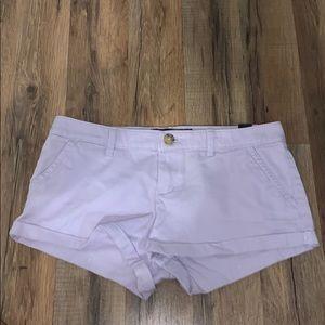 Brand new Abercrombie shorts